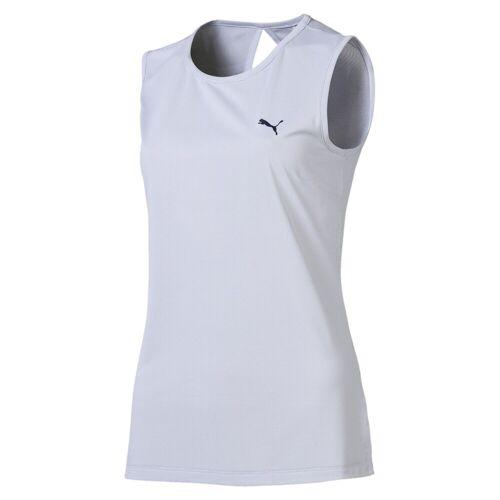 Puma Sleeveless Tech Golf Shirt XS,L,XL,S,M