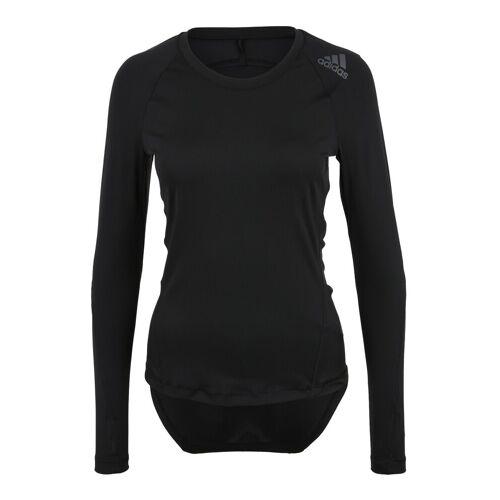 Adidas Langarmshirt 'Alphaskin Sport' XS,S,M,L,XL