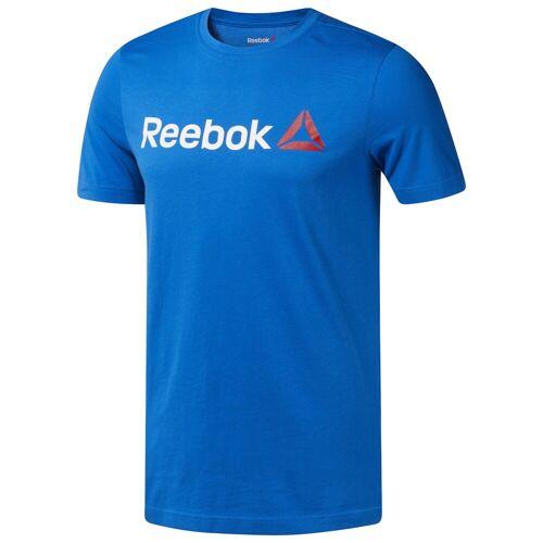 REEBOK T-Shirt 'REEBOK LINEAR' M,S,L,XS