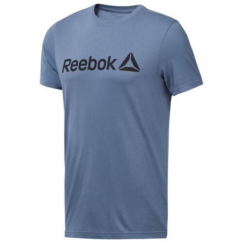 REEBOK T-Shirt 'QQR REEBOK LINEAR' S,L,M,XXL