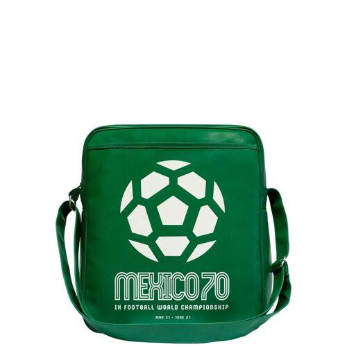 LOGOSHIRT Tasche 'Mexico 70' Fußball-Weltmeisterschaft One Size