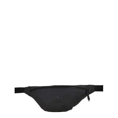 RAINS Wasserfeste Bum Bag XS-XL