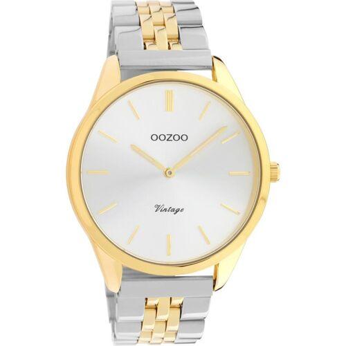 OOZOO Uhr 'C9984' One Size