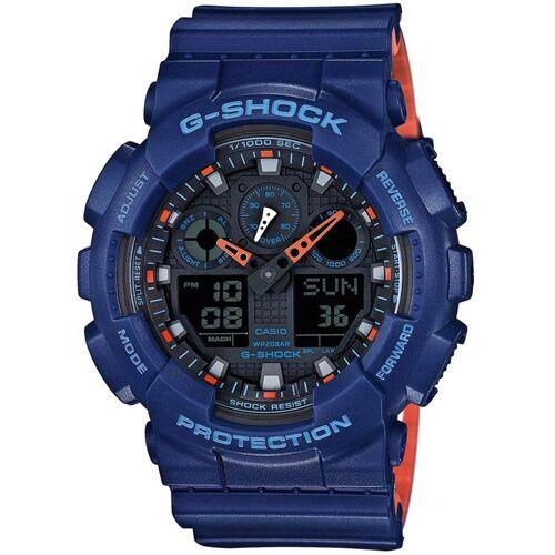 Casio G-Shock Chronograph One Size