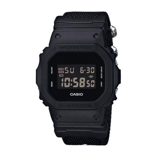 Casio G-Shock Chronograph 'DW-5600BBN-1ER' One Size
