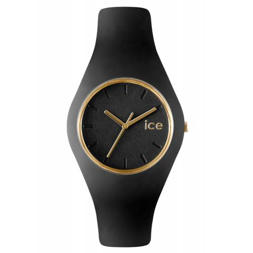 ICE WATCH Armbanduhr 'ICE-GLAM Black, ICE.GL.BK.U.S.13' One Size