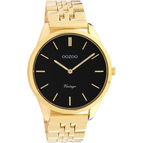 OOZOO Uhr 'C9987' One Size