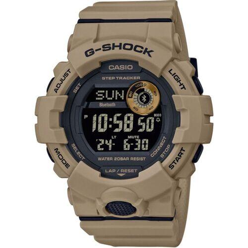 Casio Smartwatch 'GBD-800UC-5ER' One Size