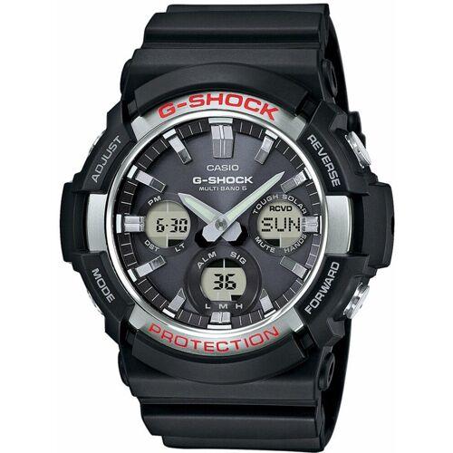 Casio 'G-Shock' Funkchronograph 'GAW-100-1AER' One Size