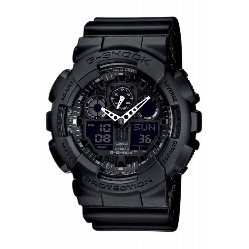 Casio Chronograph One Size