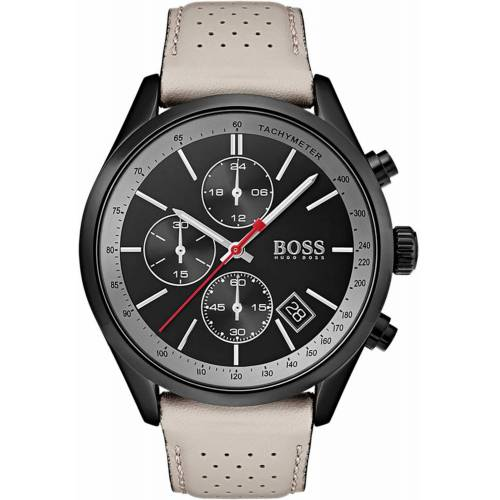 Boss Chronograph One Size