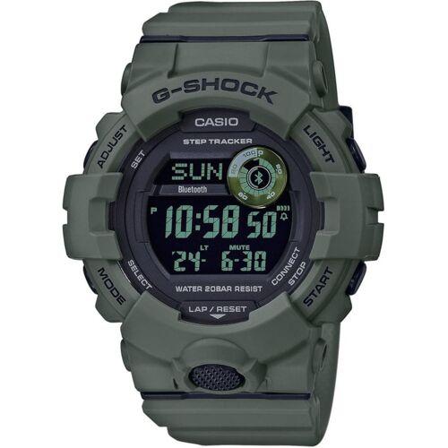 Casio Smartwatch 'GBD-800UC-3ER' One Size