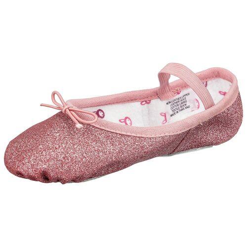 Bloch Ballerinas 27,28,5,31,32