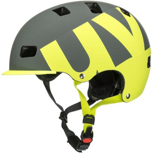 UVEX Fahrradhelm 55-58,58-61