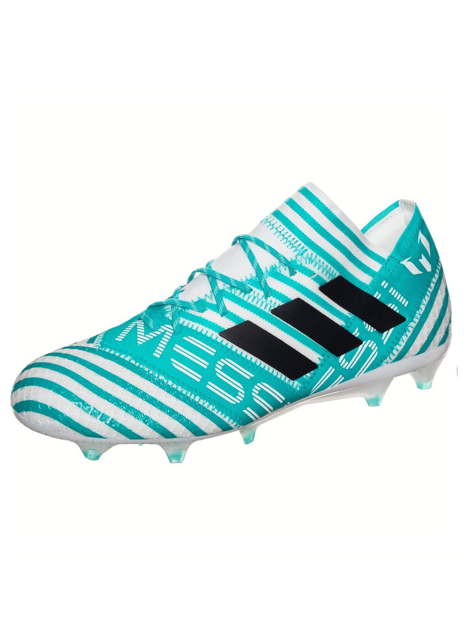 Adidas 'Nemeziz Messi 17.1 FG' Fußballschuh 41-41,5,42,44,5-45,46,5-47