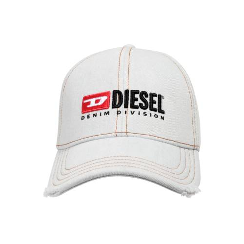 Diesel Caps 'C-BLEACH HUT' 58