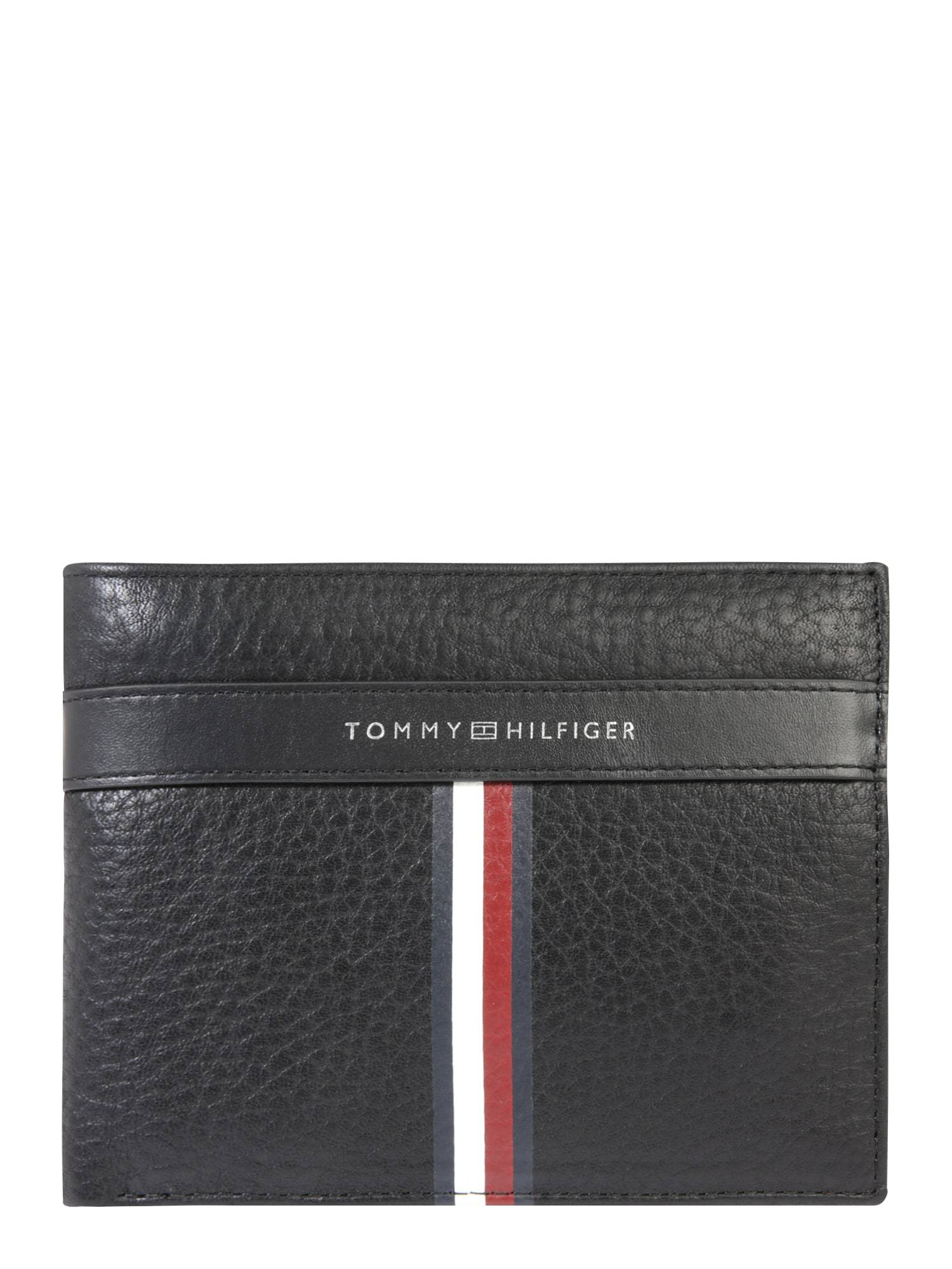 c2aa5ee422aec Tommy Hilfiger Portemonnaie  Corporate Flap   Coin  S-XXL