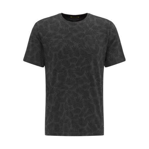 MUSTANG T-Shirt 'AOP Tee' XL,M,S
