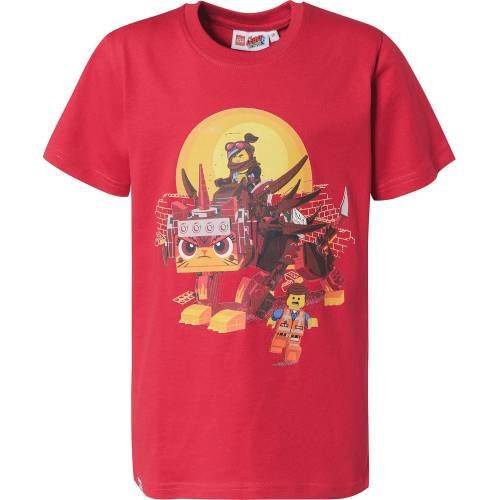 Lego T-Shirt LEGO MOVIE 110,104,134,122,128,140,116