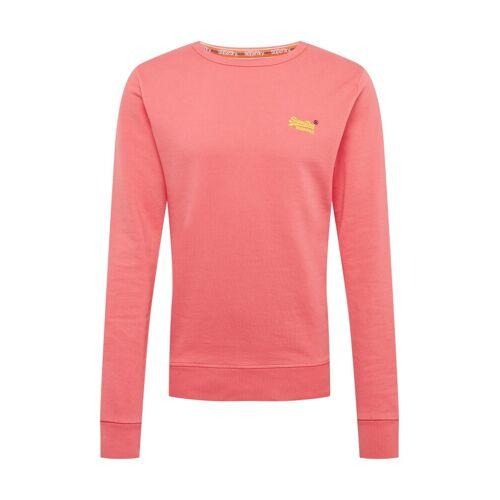 Superdry Sweatshirt 'ORANGE LABEL PASTELLINE CREW' XS,M,XL,XXL