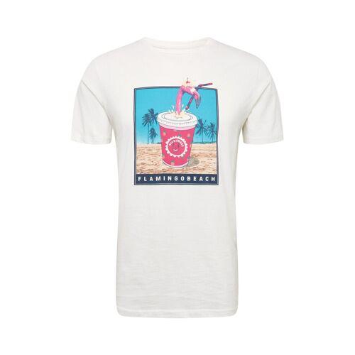 JACK & JONES T-Shirt 'FUNNYMAL' M,L,S,XL