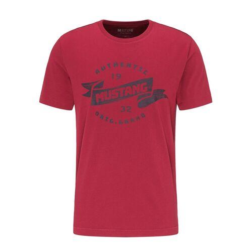 MUSTANG T-Shirt XXL,XL,M,S,L