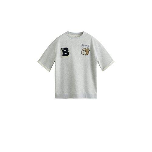 MANGO MAN Shirt 'Bulldog' XL,XXL,L,S,M