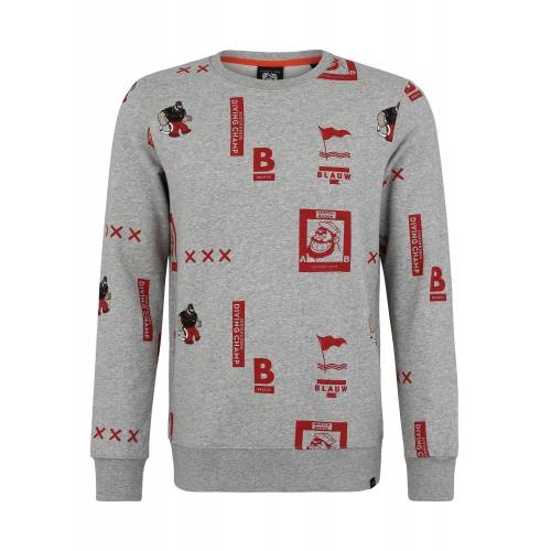 SCOTCH & SODA Sweatshirt 'Brutus' S,M,L,XL,XXL