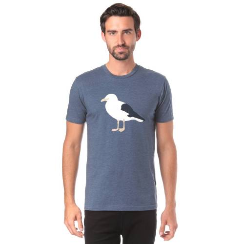 Cleptomanicx T-Shirt 'Gull 3' S,M,L,XL