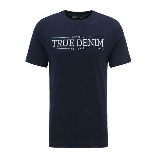 MUSTANG T-Shirt S,M,XL,XXL,L