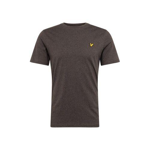 Scott T-Shirt mit Marken-Badge XS,S,M,L,XL,XXL