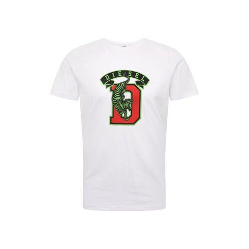 Diesel Shirt 'T-DIEGO-B4 T-SHIRT' XS,S,M,L,XL,XXL