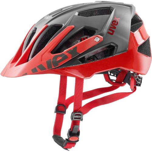 UVEX Fahrradhelm 'Quatro' 52-57,56-61