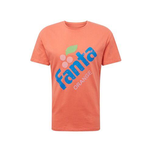 JACK & JONES Shirt 'JORFANTA TEE SS CREW NECK' S,M,XL,L