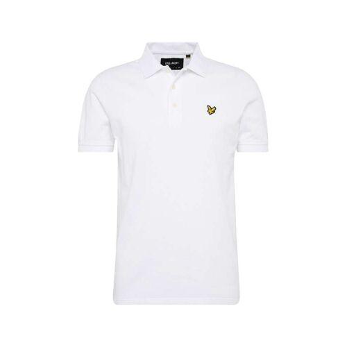 Scott Poloshirt mit Marken-Badge S,M,L,XL,XXL