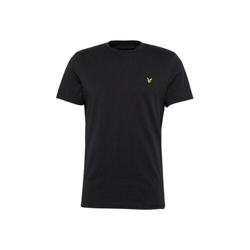 Scott T-Shirt mit Marken-Badge M,L,XL,XXL