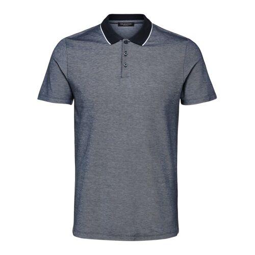 SELECTED HOMME Bio-Baumwoll Poloshirt S,M,L