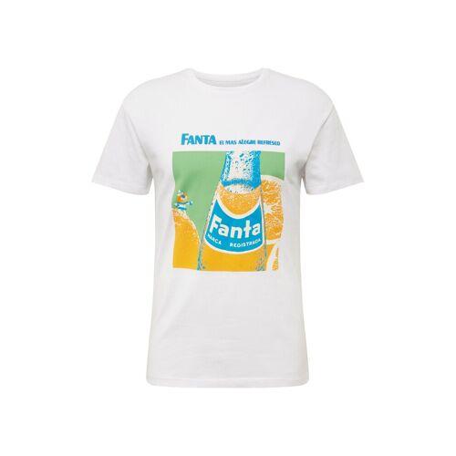 JACK & JONES T-Shirt 'FANTA' S,XL,M,L
