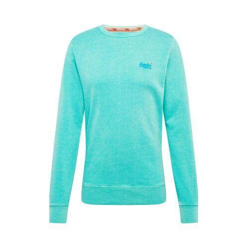 Superdry Sweatshirt 'ORANGE LABEL PASTELLINE CREW' XS,S,M,L,XL,XXL
