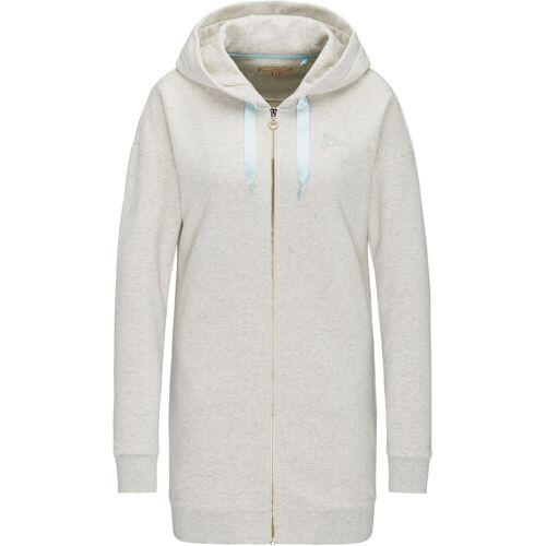 MYMO Sweatshirtjacke XS,S,M,L