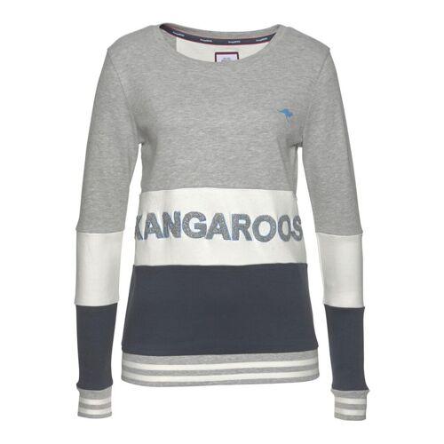 KangaROOS Sweatshirt S,M,L