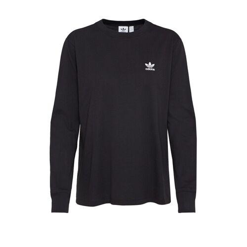 Adidas Langarmshirt S-M,M-L