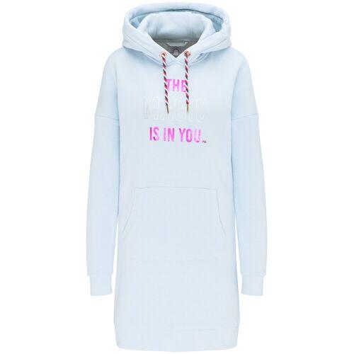 MYMO Sweatshirtkleid 34,36,38,40