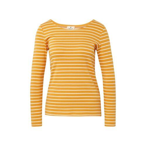 TOM TAILOR T-Shirt Gestreiftes Langarmshirt XL,XXL,L,M,XS,S,XXXL