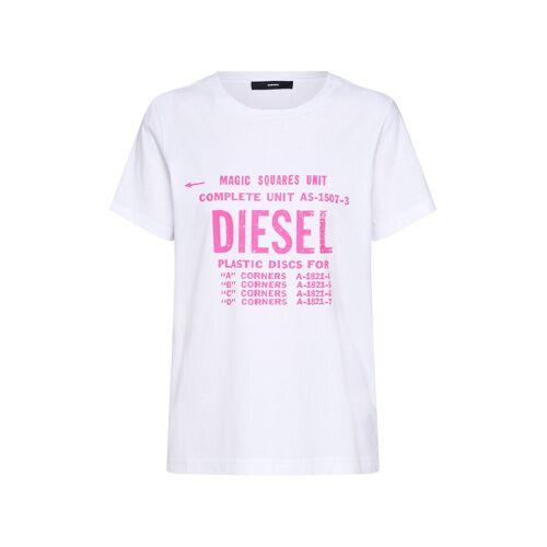 Diesel Shirt 'T-SILY-ZF T-SHIRT' XS,S,L