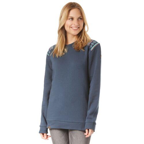Lakeville Mountain Sweatshirt 'Luvua Ethno' XS,M,L,XL,S