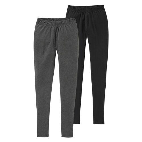 BOYSEN'S Leggings Leggings (2 Stück) M-L,XS,M,L-XL,S,S-M,XS-S,L