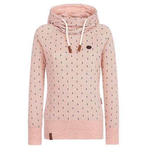 Naketano Sweatshirt 'Mandy Ankerdizzel' M,L,S,XL,XS
