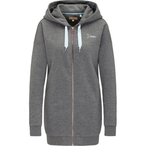 MYMO Sweatshirtjacke S,M,L,XL,XS