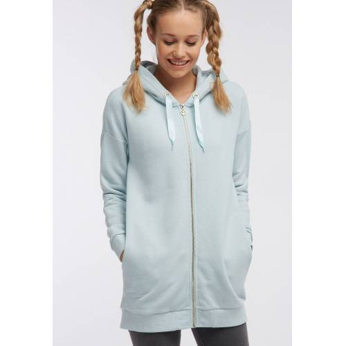 MYMO Lange Sweatshirtjacke M,S,XL,XS